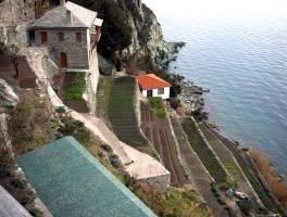 Neos Marmaras-tól Sarti-ig - Görögország színe-java