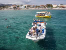 Zakynthos blog - 2.nap: Az álcserepes teknősök nyomában