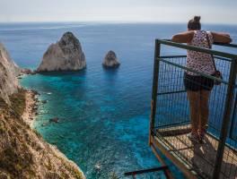 Zakynthos blog - 5.nap: A legtitkosabb szegletek