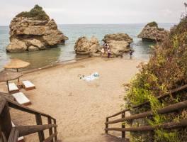 Zakynthos blog - 6.nap: A Vassilikos-félsziget
