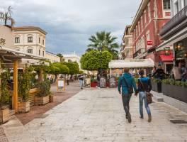 Zakynthos blog - 7.nap: A Város