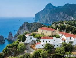 Korfu – Sidari: Meglátni és megszeretni